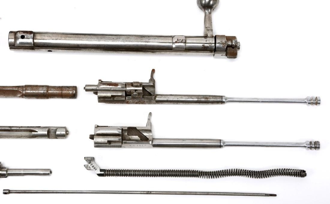 WWII GUN PARTS AND ACCESSORIES - 6
