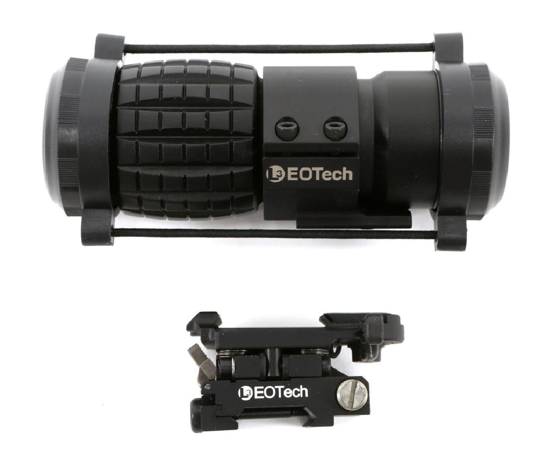 EOTECH HOLOGRAPHIC WEAPON SIGHT MAGNIFIER - 3