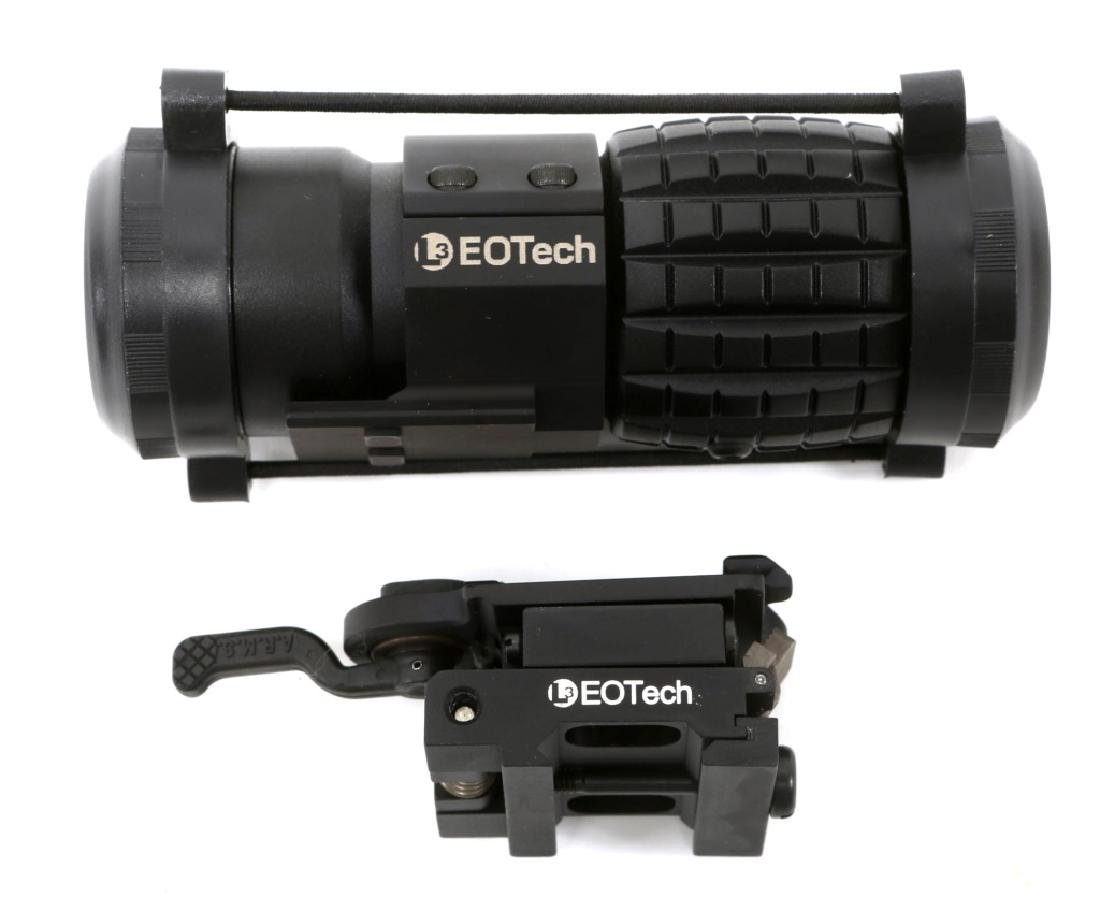 EOTECH HOLOGRAPHIC WEAPON SIGHT MAGNIFIER - 4
