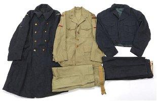 MILITARIA - WWII, KOREA, VIETNAM, CURRENT Prices - 720