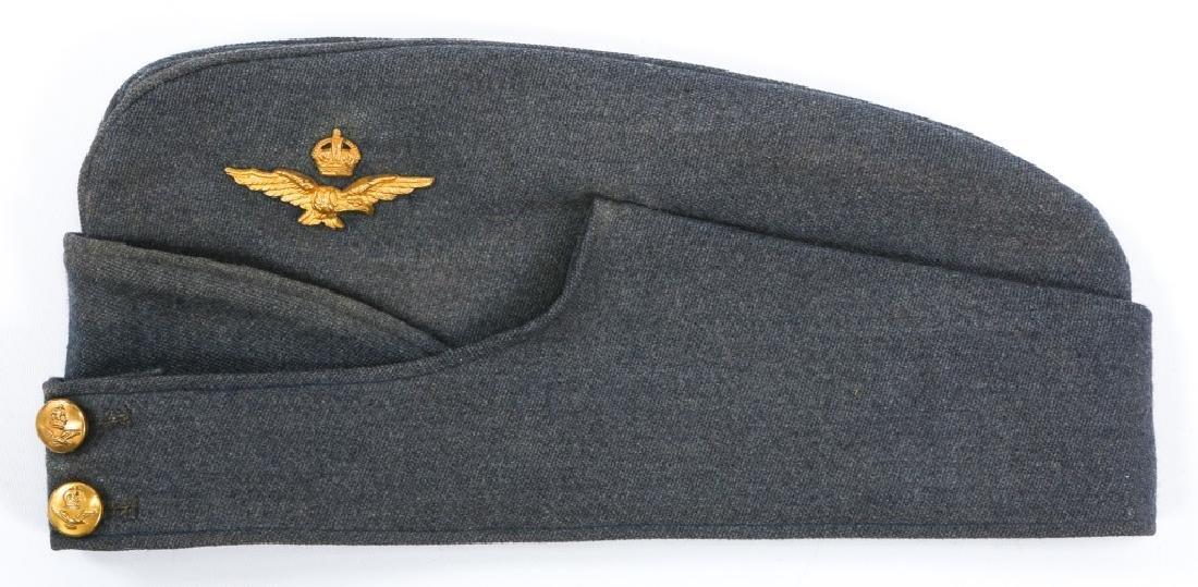 WWII BRITISH RAF PILOT DRESS UNIFORM - 8