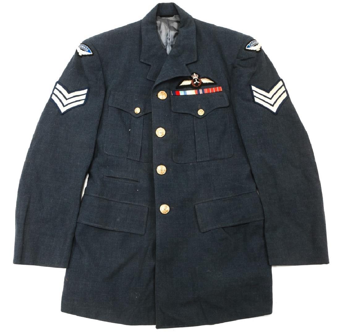 ROYAL CANADIAN AIR FORCE UNIFORMS HATS/CAPS - 6