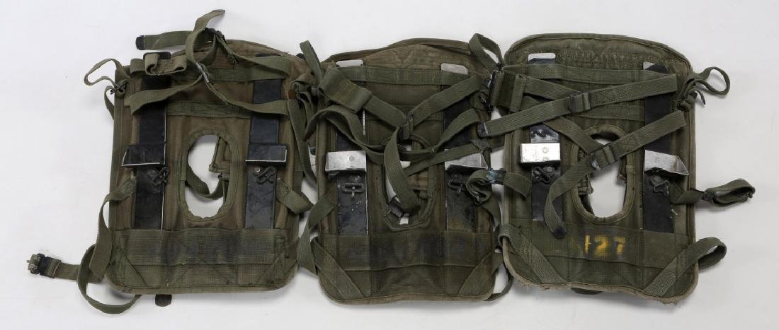 US MILITARY FIELD GEAR MIXED LOT - 5