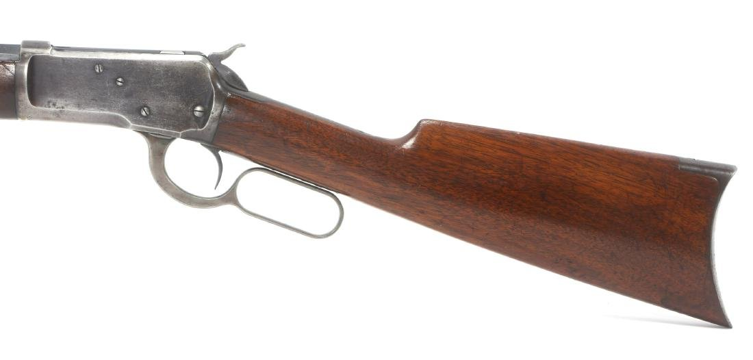1907 WINCHESTER MODEL 1892 .32 WCF RIFLE - 5