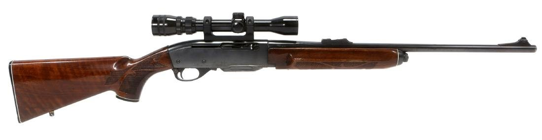 REMINGTON MODEL 7400 .243 WIN RIFLE