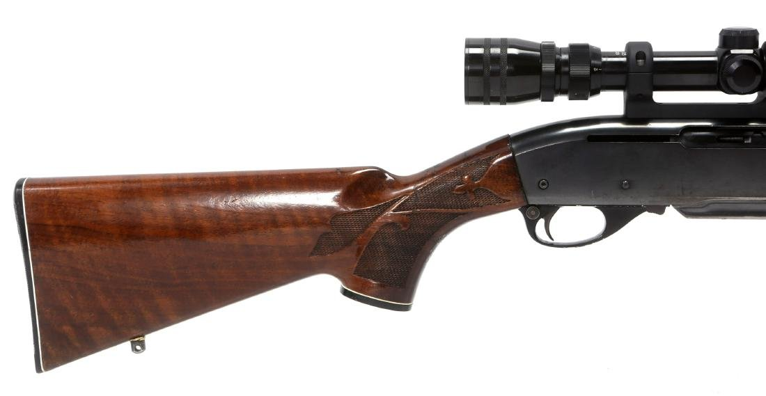 REMINGTON MODEL 7400 .243 WIN RIFLE - 2