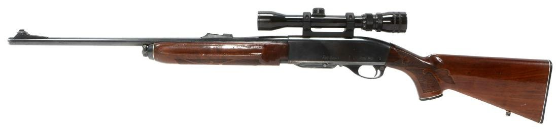 REMINGTON MODEL 7400 .243 WIN RIFLE - 4