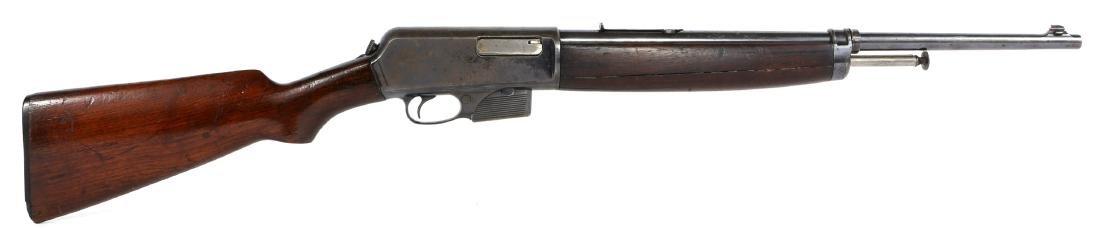 1922 WINCHESTER MODEL 1910 RIFLE .401 WINCHESTER