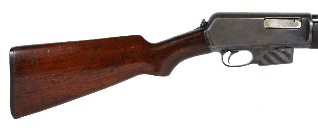 1922 WINCHESTER MODEL 1910 RIFLE .401 WINCHESTER - 2