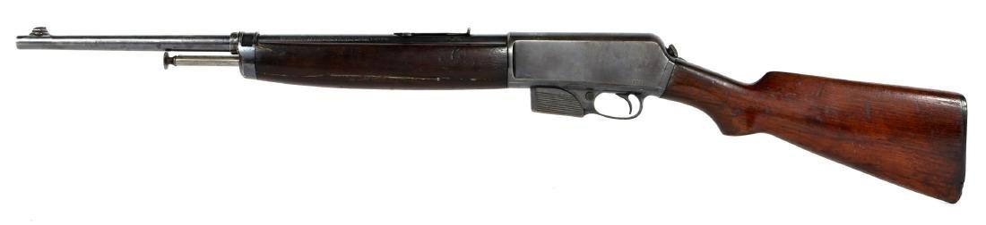 1922 WINCHESTER MODEL 1910 RIFLE .401 WINCHESTER - 7