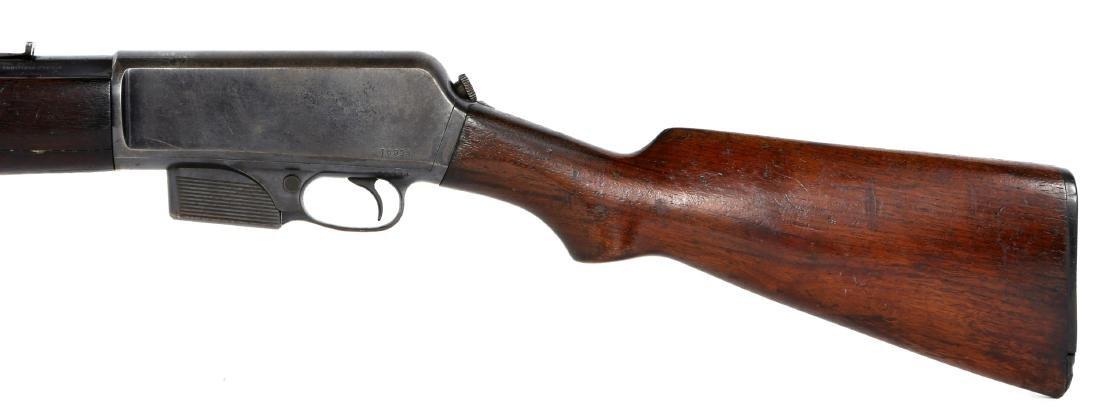 1922 WINCHESTER MODEL 1910 RIFLE .401 WINCHESTER - 8