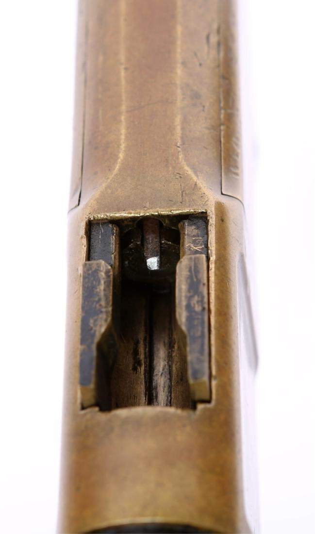 1886 WINCHESTER MODEL 1866 YELLOWBOY CARBINE - 10