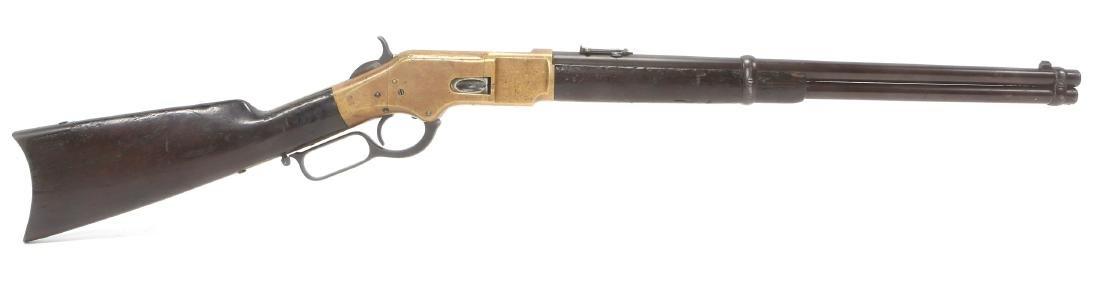 1886 WINCHESTER MODEL 1866 YELLOWBOY CARBINE