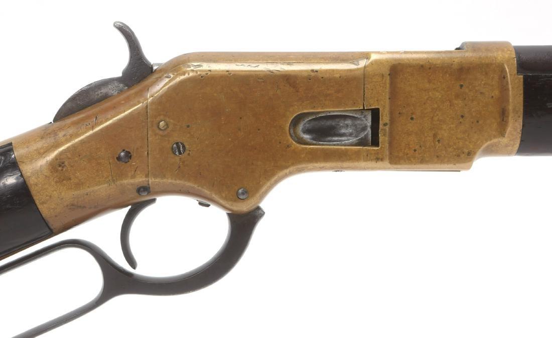 1886 WINCHESTER MODEL 1866 YELLOWBOY CARBINE - 4