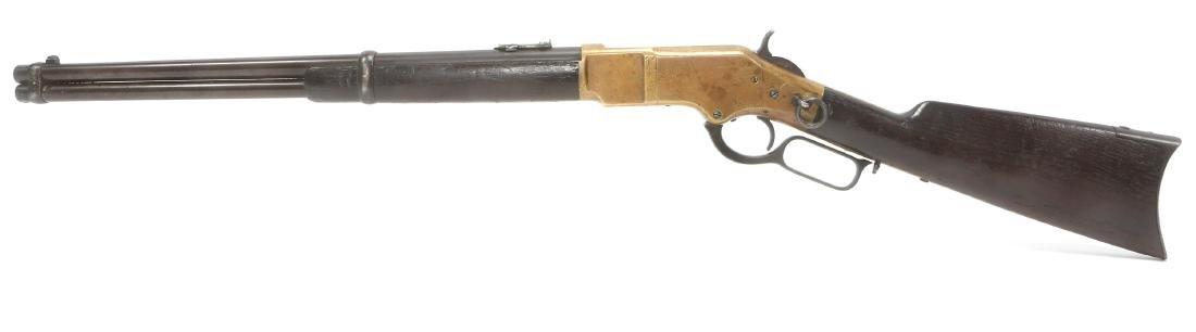 1886 WINCHESTER MODEL 1866 YELLOWBOY CARBINE - 5