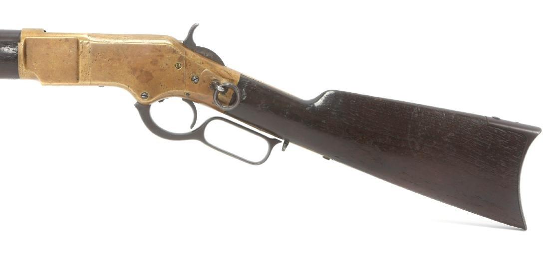 1886 WINCHESTER MODEL 1866 YELLOWBOY CARBINE - 6
