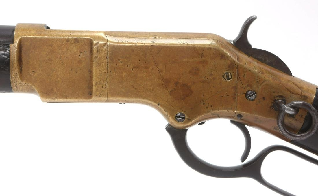 1886 WINCHESTER MODEL 1866 YELLOWBOY CARBINE - 8