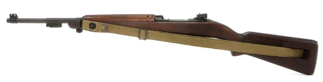 WWII US INLAND M1 CARBINE - 5