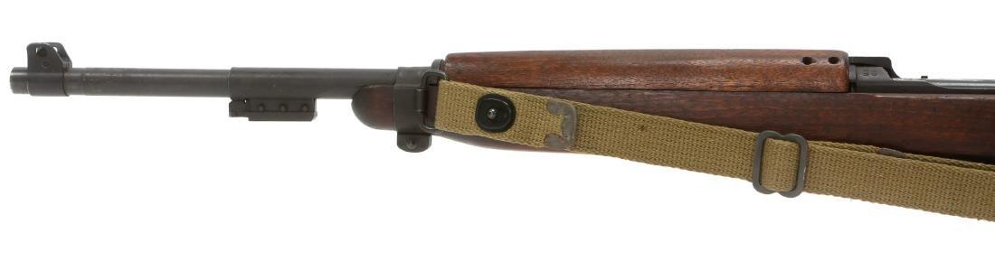 WWII US INLAND M1 CARBINE - 7