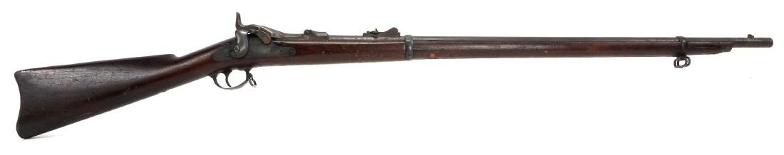 US SPRINGFIELD MODEL 1873 RIFLE