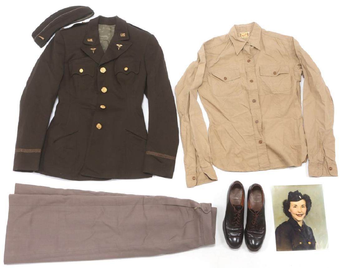 Army And Workwear Ladies Plain Healthcare Nurses Beautician Tunics Uniform Vet Housekeeper Womens