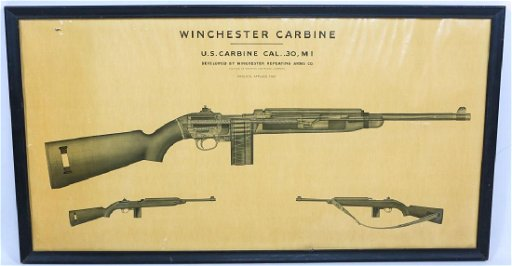 US WWII WINCHESTER M1 CARBINE FULL SCALE DIAGRAM M Carbine Diagram on m2 carbine diagram, fn p90 diagram, stg 44 diagram, musket diagram, m30 carbine diagram, mosin nagant diagram, smith carbine diagram, m1 parts diagram, rohm rg 10 parts diagram, sear pin diagram, 30 carbine parts diagram, sks diagram, m1903 diagram, m4 diagram, glock diagram, m1 thompson diagram, rifle diagram, lee enfield diagram, garand diagram, fn fal diagram,