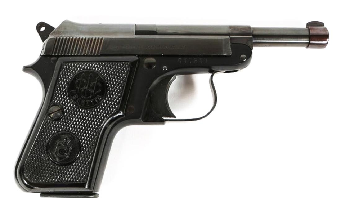 Dating Beretta serie nummer