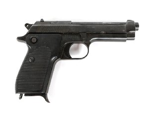 Kel-Tec Pistol: Semi-Auto PF-9 Series 9MM Caliber - Aug 12