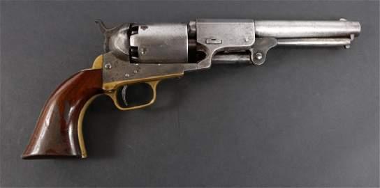 1855 COLT THIRD MODEL DRAGOON REVOLVER