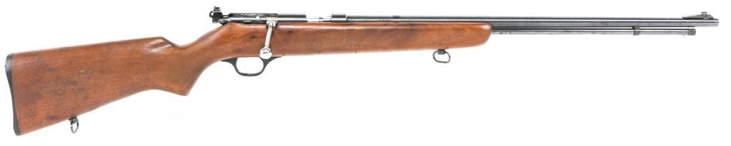 MARLIN MODEL 81 .22 CALIBER RIFLE
