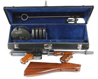 COLT M1921 .45 ACP THOMPSON SUBMACHINE GUN - NFA