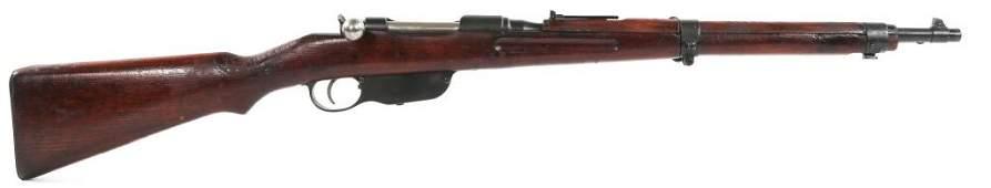 1917 AUSTRIAN STEYR MODEL 95/34 8x56 CAL RIFLE