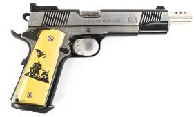 SPRINGFIELD ARMORY MODEL 1911-A1 .45 ACP PISTOL
