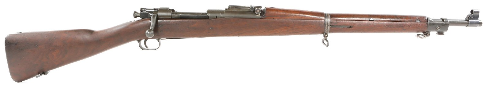 US SPRINGFIELD MODEL 1903 RIFLE .30-06 CALIBER