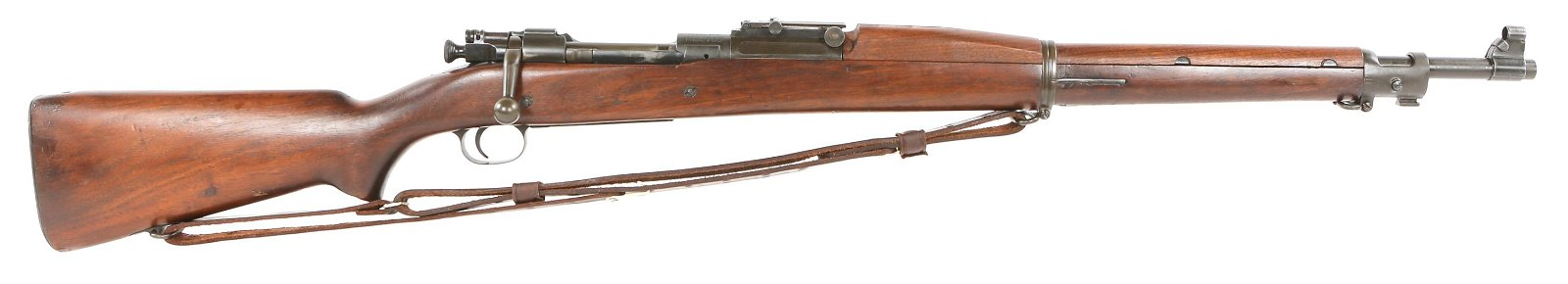US SPRINGFIELD MODEL 1903A1.30-06 SPRG RIFLE