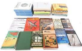 FIREARM REFERENCE BOOK LOT OF 28
