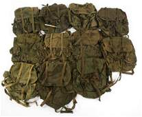 US MILITARY SURPLUS ALICE PACK LOT