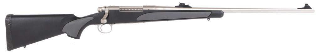 REMINGTON MODEL 700 .375 REM ULTRA MAG RIFLE