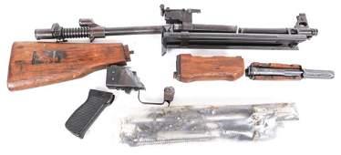 YUGOSLAVIAN MODEL 74 RPK 7.62x39mm PARTS KIT
