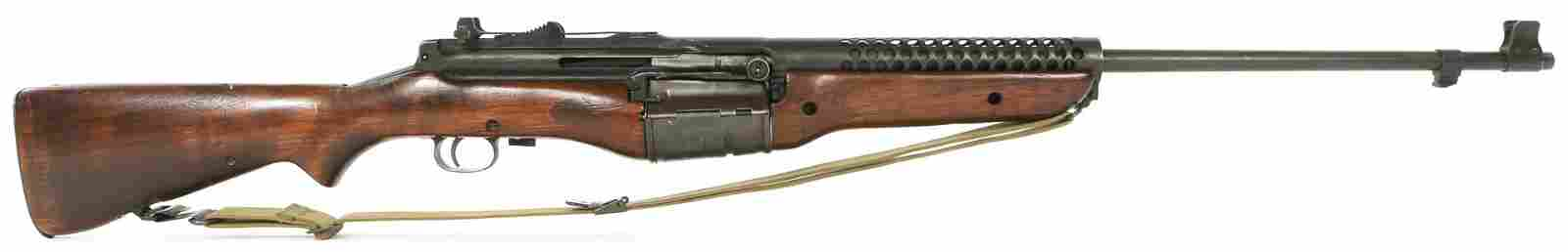 REPUBLIC AIRCRAFT CRANSTON ARMS M1941 JOHNSON