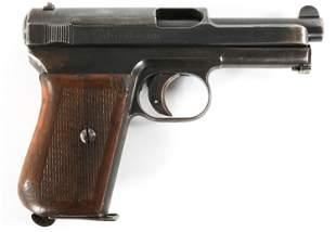 MAUSER MODEL 1914 7.65mm CALIBER PISTOL