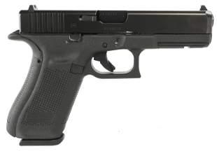 GLOCK 17 GEN 5 SEMI AUTOMATIC 9mm PISTOL