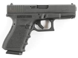 GLOCK 19 GEN 3 9mm SEMI AUTOMATIC PISTOL