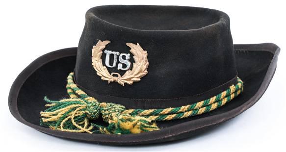 CIVIL WAR MEDICAL STEWARD SLOUCH HAT