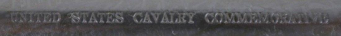 COLT US CAVALRY COMMEMORATIVE .44 CAL REVOLVERS - 7