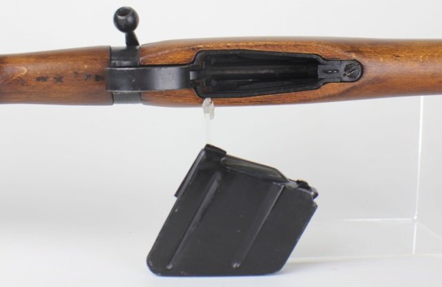 1944 DATED ENFIELD No4 MK1 LONG BRANCH - 6