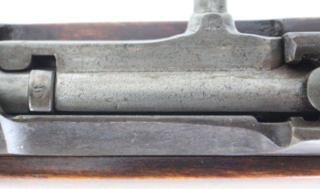 1940 DATED M39 FINNISH MOSIN NAGANT RIFLE - 7