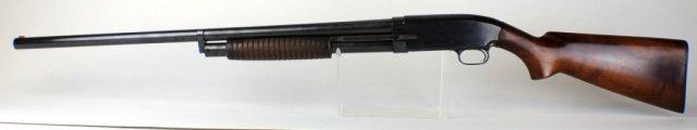 WINCHESTER MODEL 25 12 GAUGE SHOTGUN - 5