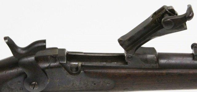 SPRINGFIELD MODEL 1884 CADET .45 - 70 CAL RIFLE - 7