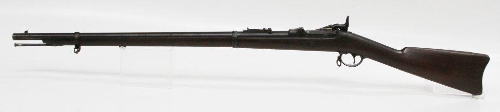 SPRINGFIELD MODEL 1884 CADET .45 - 70 CAL RIFLE - 8